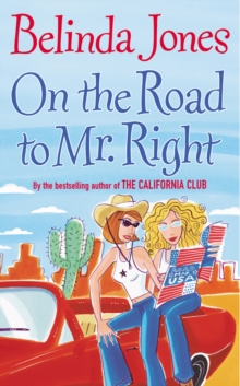 On the Road to Mr. Right, Paperback