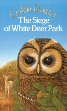 The Siege of White Deer Park, Paperback