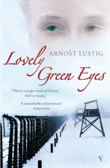 Lovely Green Eyes, Paperback