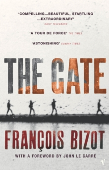 The Gate, Paperback Book