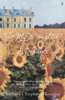 To My Daughter in France..., Paperback Book