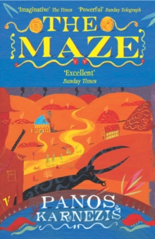 The Maze, Paperback