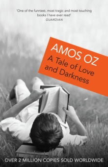 A Tale of Love and Darkness, Paperback
