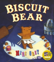 Biscuit Bear, Paperback
