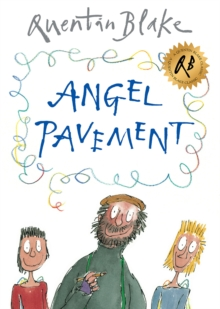Angel Pavement, Paperback