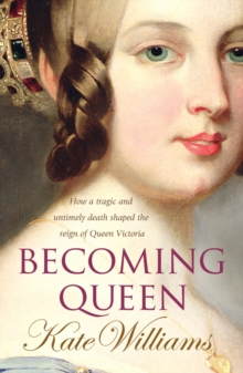 Becoming Queen, Paperback Book