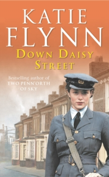 Down Daisy Street, Paperback