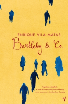 Bartleby & Co., Paperback