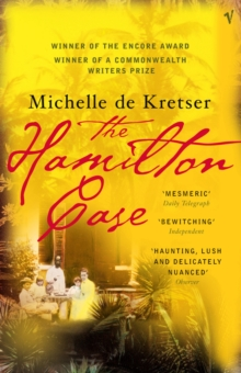 The Hamilton Case, Paperback Book