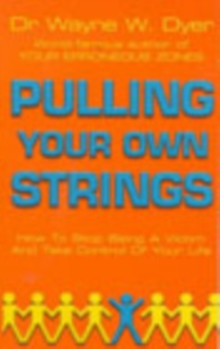 Pulling Your Own Strings, Paperback