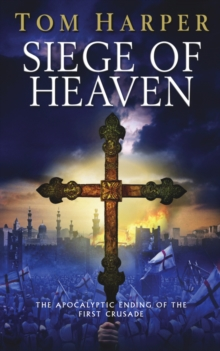 Siege of Heaven, Paperback