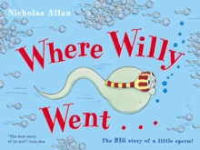 Where Willy Went, Paperback