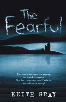 The Fearful, Paperback