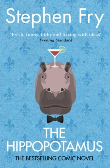 The Hippopotamus, Paperback