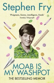 Moab is My Washpot, Paperback Book