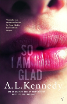 So I am Glad, Paperback Book