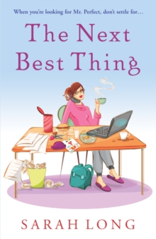 The Next Best Thing, Paperback