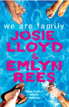 We are Family, Paperback