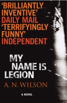 My Name is Legion, Paperback