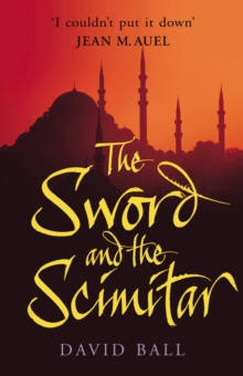 The Sword and the Scimitar, Paperback