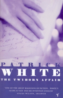 The Twyborn Affair, Paperback