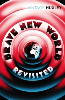 Brave New World Revisited, Paperback Book