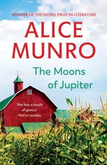 The Moons of Jupiter, Paperback