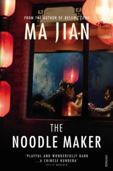 The Noodle Maker, Paperback