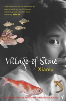 Village of Stone, Paperback Book