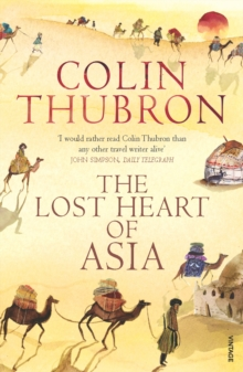 The Lost Heart of Asia, Paperback