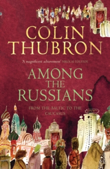 Among the Russians, Paperback