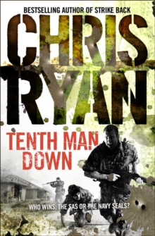 Tenth Man Down, Paperback