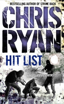 Hit List, Paperback Book