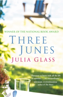 Three Junes, Paperback