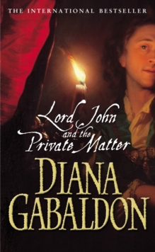 Lord John and the Private Matter, Paperback Book