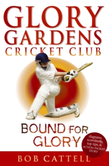 Glory Gardens 2 - Bound for Glory, Paperback