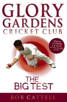 Glory Gardens 3 - The Big Test, Paperback
