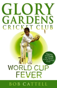 Glory Gardens 4 - World Cup Fever, Paperback
