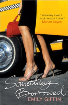 Something Borrowed, Paperback