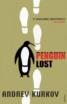 Penguin Lost, Paperback