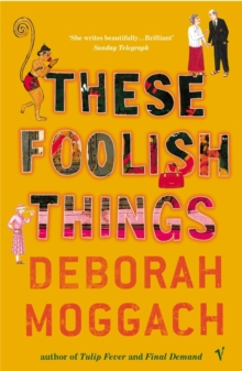 These Foolish Things, Paperback
