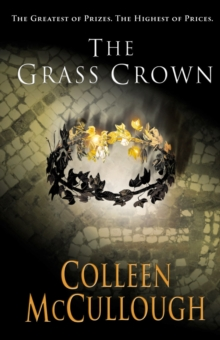 The Grass Crown, Paperback Book