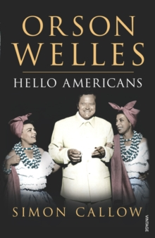 Orson Welles : Hello Americans v. 2, Paperback