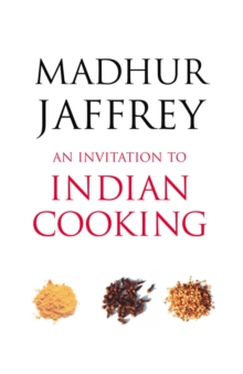 An Invitation to Indian Cooking, Paperback