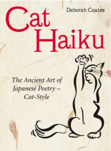 Cat Haiku, Paperback Book
