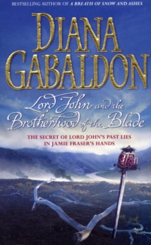 Lord John and the Brotherhood of the Blade, Paperback