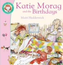 Katie Morag and the Birthdays, Paperback
