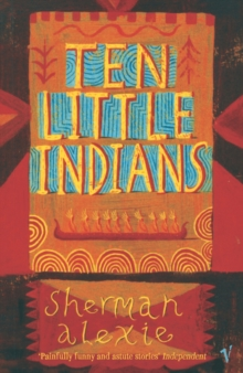 Ten Little Indians, Paperback