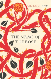 The Name of the Rose, Paperback Book