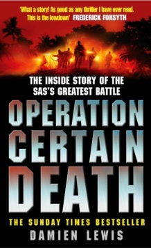 Operation Certain Death, Paperback Book